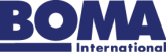 Building Owners and Managers Association (BOMA) International logo