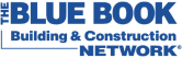 The Blue Book Building & Construction Network logo