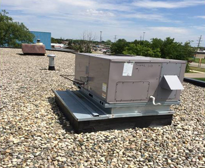 Commercial Ventilation Auburn Hills MI | Stuart Mechanical - professional-ventilation-services